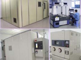Testing-Facilities